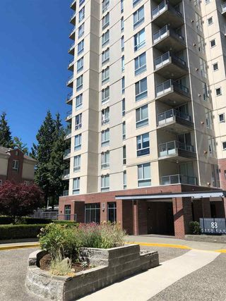 """Photo 12: 2002 7077 BERESFORD Street in Burnaby: Highgate Condo for sale in """"CITY CLUB IN THE PARK"""" (Burnaby South)  : MLS®# R2359684"""