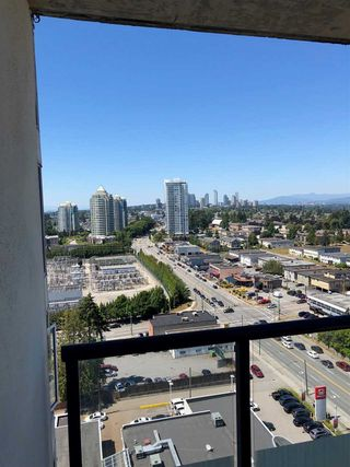 """Photo 11: 2002 7077 BERESFORD Street in Burnaby: Highgate Condo for sale in """"CITY CLUB IN THE PARK"""" (Burnaby South)  : MLS®# R2359684"""