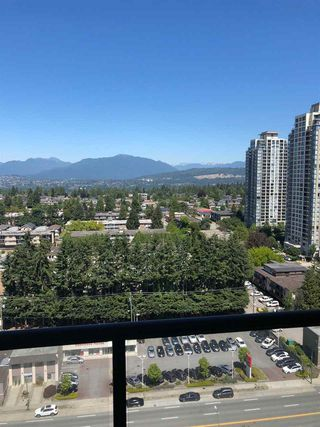 """Photo 9: 2002 7077 BERESFORD Street in Burnaby: Highgate Condo for sale in """"CITY CLUB IN THE PARK"""" (Burnaby South)  : MLS®# R2359684"""