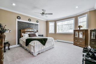 Photo 11: 1190 PRAIRIE Avenue in Port Coquitlam: Birchland Manor House for sale : MLS®# R2359993