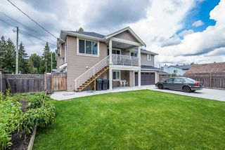 Photo 19: 1190 PRAIRIE Avenue in Port Coquitlam: Birchland Manor House for sale : MLS®# R2359993