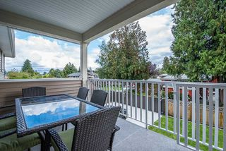Photo 18: 1190 PRAIRIE Avenue in Port Coquitlam: Birchland Manor House for sale : MLS®# R2359993