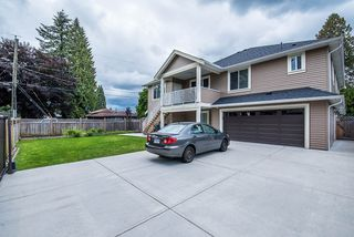 Photo 20: 1190 PRAIRIE Avenue in Port Coquitlam: Birchland Manor House for sale : MLS®# R2359993