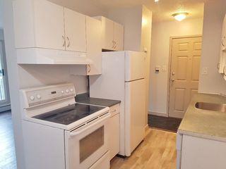 Photo 8: 207 9120 106 Avenue in Edmonton: Zone 13 Condo for sale : MLS®# E4152589