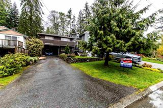 """Main Photo: 1624 RALPH Street in North Vancouver: Lynn Valley House for sale in """"LYNN VALLEY"""" : MLS®# R2361315"""
