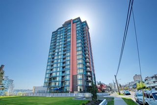 """Photo 19: 1303 188 AGNES Street in New Westminster: Downtown NW Condo for sale in """"ELLIOTT STREET"""" : MLS®# R2361561"""