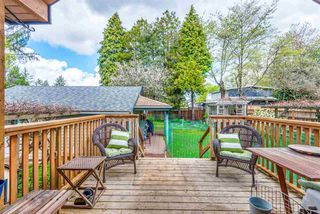 Photo 18: 20575 114 Avenue in Maple Ridge: Southwest Maple Ridge House for sale : MLS®# R2362039