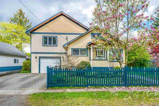 Photo 1: 20575 114 Avenue in Maple Ridge: Southwest Maple Ridge House for sale : MLS®# R2362039