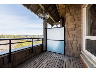 """Photo 18: 402 250 SALTER Street in New Westminster: Queensborough Condo for sale in """"PADDLERS LANDING"""" : MLS®# R2363260"""