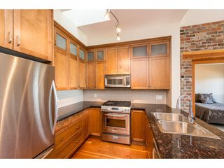 """Photo 4: 402 250 SALTER Street in New Westminster: Queensborough Condo for sale in """"PADDLERS LANDING"""" : MLS®# R2363260"""