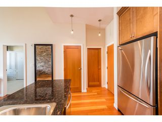 """Photo 5: 402 250 SALTER Street in New Westminster: Queensborough Condo for sale in """"PADDLERS LANDING"""" : MLS®# R2363260"""
