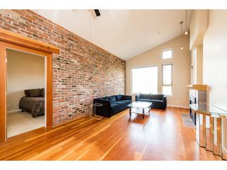 """Photo 6: 402 250 SALTER Street in New Westminster: Queensborough Condo for sale in """"PADDLERS LANDING"""" : MLS®# R2363260"""