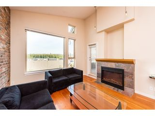 "Photo 9: 402 250 SALTER Street in New Westminster: Queensborough Condo for sale in ""PADDLERS LANDING"" : MLS®# R2363260"