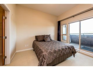 """Photo 13: 402 250 SALTER Street in New Westminster: Queensborough Condo for sale in """"PADDLERS LANDING"""" : MLS®# R2363260"""