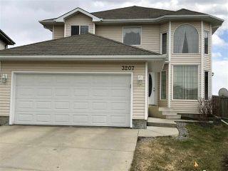 Main Photo: 3207 23 Street in Edmonton: Zone 30 House for sale : MLS®# E4154099