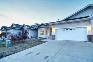 Main Photo: 29 401 BOTHWELL Drive: Sherwood Park House Half Duplex for sale : MLS®# E4154211