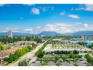 Photo 2: 1502 15030 101 Avenue in Surrey: Guildford Condo for sale (North Surrey)  : MLS®# R2363699