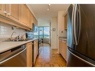 Photo 9: 1502 15030 101 Avenue in Surrey: Guildford Condo for sale (North Surrey)  : MLS®# R2363699