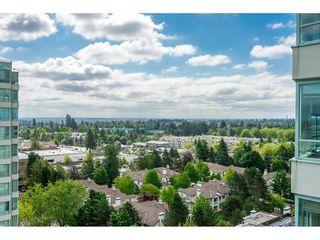Photo 18: 1502 15030 101 Avenue in Surrey: Guildford Condo for sale (North Surrey)  : MLS®# R2363699