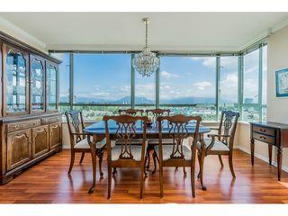 Photo 7: 1502 15030 101 Avenue in Surrey: Guildford Condo for sale (North Surrey)  : MLS®# R2363699