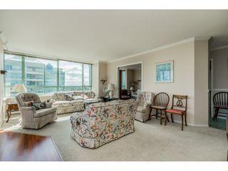 Photo 5: 1502 15030 101 Avenue in Surrey: Guildford Condo for sale (North Surrey)  : MLS®# R2363699
