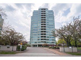 Photo 3: 1502 15030 101 Avenue in Surrey: Guildford Condo for sale (North Surrey)  : MLS®# R2363699