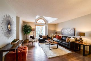 Main Photo: 4630 151 Street in Edmonton: Zone 14 Townhouse for sale : MLS®# E4155019