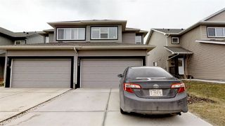 Photo 1: 308 42 Avenue in Edmonton: Zone 30 House Half Duplex for sale : MLS®# E4155110