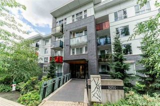 "Photo 14: 217 9250 UNIVERSITY HIGH Street in Burnaby: Simon Fraser Univer. Condo for sale in ""NEST"" (Burnaby North)  : MLS®# R2366634"