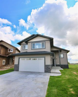 Main Photo: : Wetaskiwin House for sale : MLS®# E4155559
