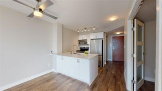 "Photo 5: 1102 2763 CHANDLERY Place in Vancouver: Fraserview VE Condo for sale in ""THE RIVERDANCE"" (Vancouver East)  : MLS®# R2368823"