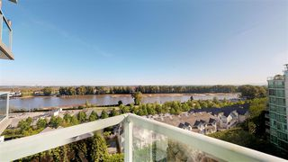"Photo 14: 1102 2763 CHANDLERY Place in Vancouver: Fraserview VE Condo for sale in ""THE RIVERDANCE"" (Vancouver East)  : MLS®# R2368823"