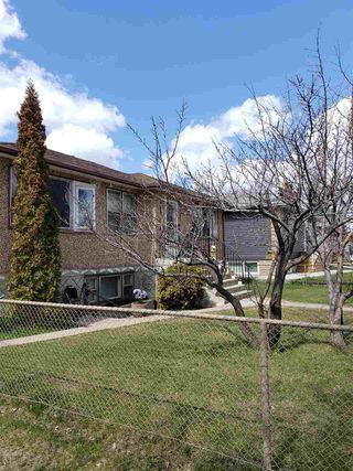 Photo 21: 12402 95 Street in Edmonton: Zone 05 House for sale : MLS®# E4156507