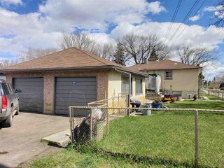 Photo 18: 12402 95 Street in Edmonton: Zone 05 House for sale : MLS®# E4156507