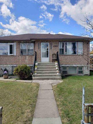 Photo 2: 12402 95 Street in Edmonton: Zone 05 House for sale : MLS®# E4156507