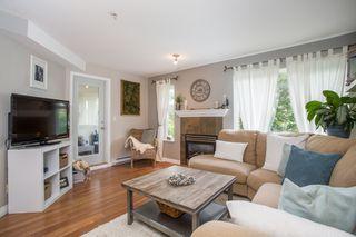 "Photo 2: 206 1668 GRANT Avenue in Port Coquitlam: Glenwood PQ Condo for sale in ""Glenwood Terrace"" : MLS®# R2370753"