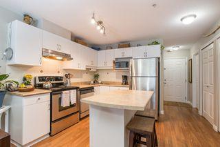 "Photo 5: 206 1668 GRANT Avenue in Port Coquitlam: Glenwood PQ Condo for sale in ""Glenwood Terrace"" : MLS®# R2370753"