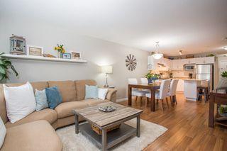 "Photo 4: 206 1668 GRANT Avenue in Port Coquitlam: Glenwood PQ Condo for sale in ""Glenwood Terrace"" : MLS®# R2370753"