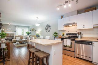 "Photo 7: 206 1668 GRANT Avenue in Port Coquitlam: Glenwood PQ Condo for sale in ""Glenwood Terrace"" : MLS®# R2370753"