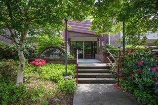 "Photo 19: 206 1668 GRANT Avenue in Port Coquitlam: Glenwood PQ Condo for sale in ""Glenwood Terrace"" : MLS®# R2370753"