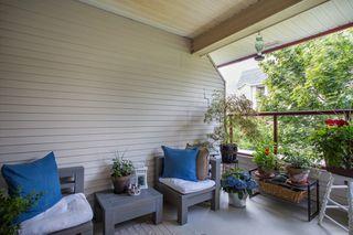 "Photo 17: 206 1668 GRANT Avenue in Port Coquitlam: Glenwood PQ Condo for sale in ""Glenwood Terrace"" : MLS®# R2370753"