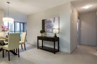 Photo 10: 203 650 10 Street SW in Calgary: Downtown West End Apartment for sale : MLS®# C4244872