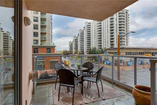 Photo 26: 203 650 10 Street SW in Calgary: Downtown West End Apartment for sale : MLS®# C4244872
