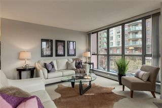 Photo 3: 203 650 10 Street SW in Calgary: Downtown West End Apartment for sale : MLS®# C4244872