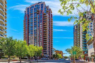 Photo 24: 203 650 10 Street SW in Calgary: Downtown West End Apartment for sale : MLS®# C4244872