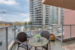 Photo 27: 203 650 10 Street SW in Calgary: Downtown West End Apartment for sale : MLS®# C4244872