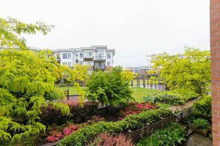 "Photo 10: 222 9500 ODLIN Road in Richmond: West Cambie Condo for sale in ""CAMBRIDGE PARK"" : MLS®# R2373803"
