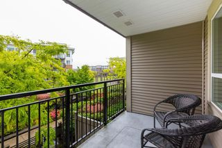 "Photo 9: 222 9500 ODLIN Road in Richmond: West Cambie Condo for sale in ""CAMBRIDGE PARK"" : MLS®# R2373803"