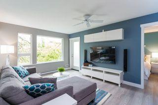 "Photo 4: 222 9500 ODLIN Road in Richmond: West Cambie Condo for sale in ""CAMBRIDGE PARK"" : MLS®# R2373803"