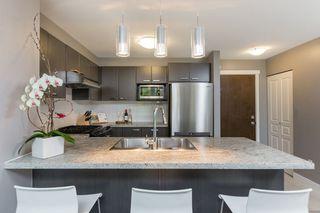 "Photo 2: 222 9500 ODLIN Road in Richmond: West Cambie Condo for sale in ""CAMBRIDGE PARK"" : MLS®# R2373803"